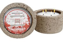 Natural Mosquito Repellent Candles at Dream Weaver