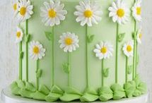 Beautiful Cakes For Any Occasion...