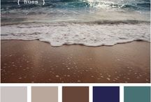 Crafts: Color combo ideas / by Cindy Hehmann
