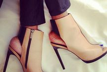 Shoes / My love for shoes