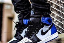 Jordans Retro 1