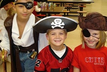 Pirate Party Fun