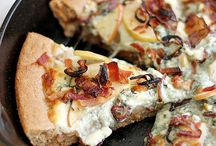 Recipes To Try  - A Piece of Pizza...or Two / Pizza