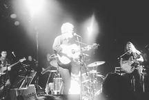 Glen Hansard Concert Cracov 02.03.2016