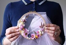 DIY | Embroidery