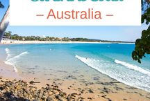 3 beach towns on the Sunshine Coast in Queensland perfect for families