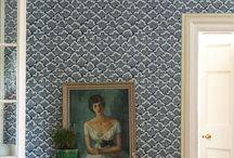 jetsetterwallpaper / dining room wallpaper