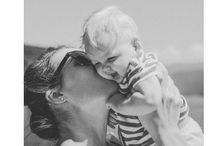 ideias de foto com o Baby