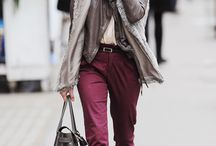Fearne Cotton layering style / Fearne Cotton's style