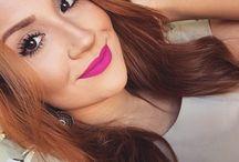 Boca Rosa Bianca Andrade / Moda, estilo e Makeup de Bianca Andrade