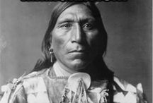 America's First/The True/Legal Residents / Anything Native American. May not all be real or factual. / by Anna Kimm-Wilson