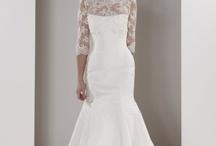 Wedding Dress / by Sarah Norris