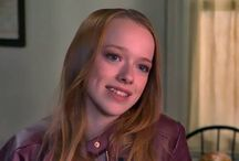 Amybeth McNulty / Amybeth Is My Favourite Anne