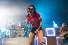 Festival and concert photography / Gary Stafford Photography coverage from festivals and concerts