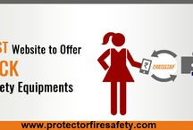 Protector Fire Safety