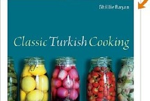 Turkish Cookery Books & Ingredients / Turkish Recipe and Cookery books. All English Language. Find your favourite Turkish Recipe to inspire you to cook.