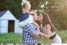 Family fotografie