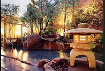 Accomodations / Fantastic places to stay when you visit Japan.