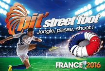Jouet / #toys #jouets #foot #euro2016