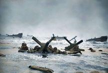 Opération Overlord: 6 juin 1944