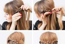 Hairstyling Inspirations