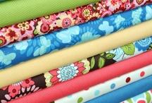 Fabrics, tissus....