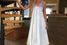 Dagmara Czarnecka #dresses