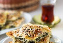 Food, Turkish