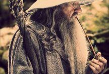hawt pics of Gandalf