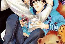 Usagi & Misaki