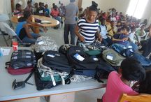 DI Belize Events / On Monday, July 29th, Diamonds International joined forces with the Belize City Council and donated 75 school bags filled with art supplies towards their second annual Summer Camp Program. Here's the link to the news article:   http://edition.channel5belize.com/archives/88617   Explore DI Belize Charity Events: http://bit.ly/1cc5HmW