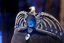 Ravenclaw - ness/HP / All things Ravenclaw and HP / by Jeanette Hildwine