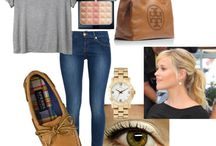 Sperry Outfits