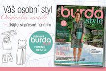 Burda Style – vydání 4/2016