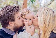 xmas family photos