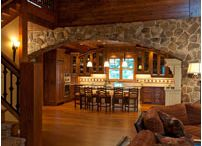 Crystal Cabinetry  / Seigle's Cabinets vendor, Crystal Cabinets is family owned and operated. Every cabinet is built one at a time, just for you. Each piece of moulding is shaped, routed and assembled by the true craftsmen in central Minnesota.
