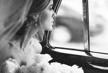 Wedding b/w