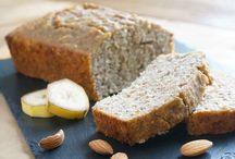Brot Rezepte / Bananenbrot