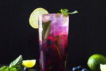 summer drinkies