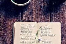 cafés e livros