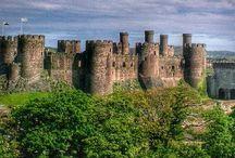 Cymru am Byth / Beautiful North Wales - my homeland.
