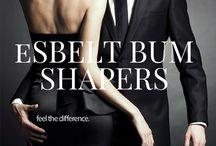 Bum Shapers From Esbelt