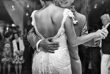 Meus Casamentos / Casamentos inspiradores que eu fotografei.