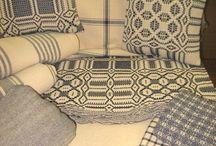 Linen in home
