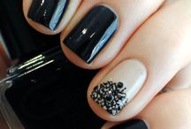Nails inspiration / diy_crafts