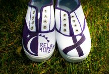 relay for life / Relay for Life ideas...