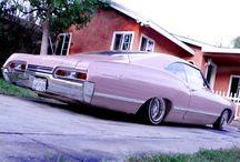 Impala / Chevrolet Impala