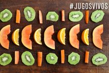 Fruit Art / Because its a juicy world...