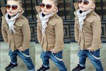 Mode bébé - enfant