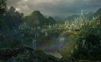 Concept art - Fantasy Mayans & Aztecs